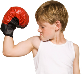 Strength and conditioning for kids